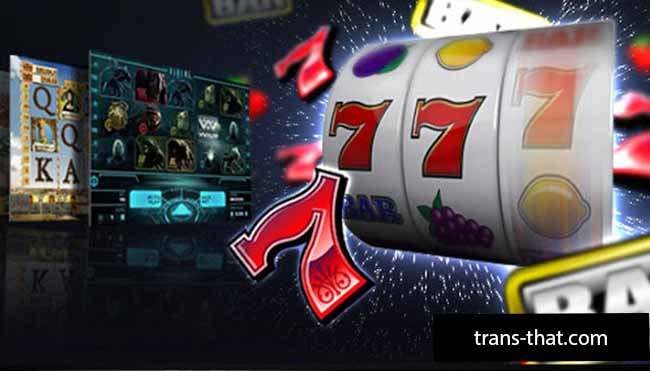 list of trusted online slot gambling games