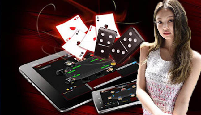 Skills Needed to Win Online Poker Gambling
