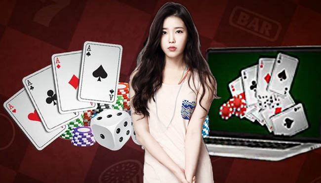 The Right Way For Online Poker Gambling Players